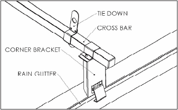 102-S Mounting Instructions image 1.
