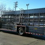 24' Stainless Steel Body