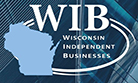 Wisconsin Independent Businesses logo.