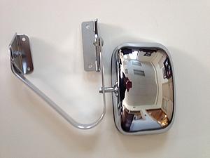 Barkow rear view mirror image 2.