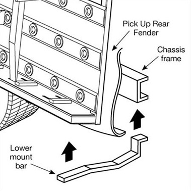 700 series mounting instructions image 2.